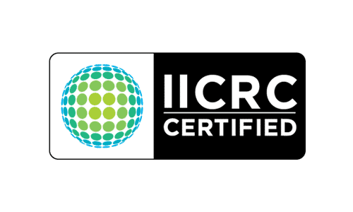 IICRC certified | DryCare Restoration | Best Water Fire Mold Damage Restoration and Crime Scene Cleanup, Los Angeles Ventura Orange County