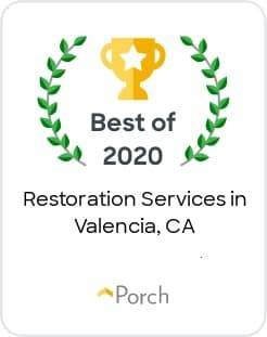 Best of 2020 Restoration Services in Valencia, California | DryCare Restoration on Porch.com